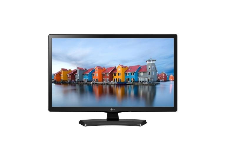 Lg 24lh4830 Pu 24 Inch Hd 720p Smart Led Tv Lg Usa