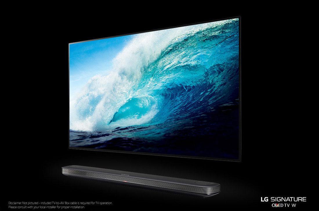 Lg Oled77w7p 77 Inch Lg Signature Oled 4k Hdr Smart Tv Lg Usa
