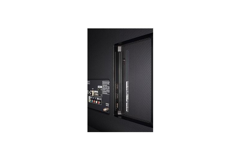 Lg 65uj7700 65 Inch Class 4k Uhd Hdr Smart Led Tv Lg Usa