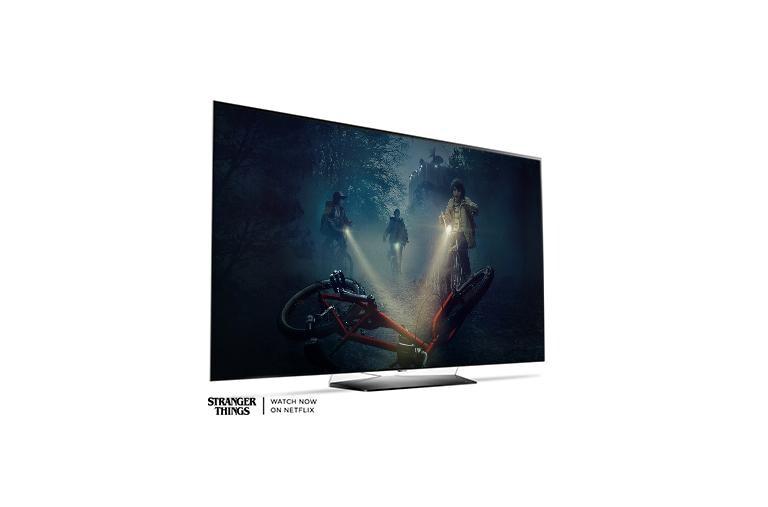 Lg Oled65b7p 65 Inch Oled 4k Hdr Smart Tv Lg Usa