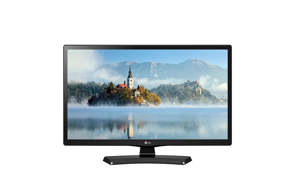 LG 24LF454B : 24 Class (23.6 Diagonal) 720p LED TV | LG USA