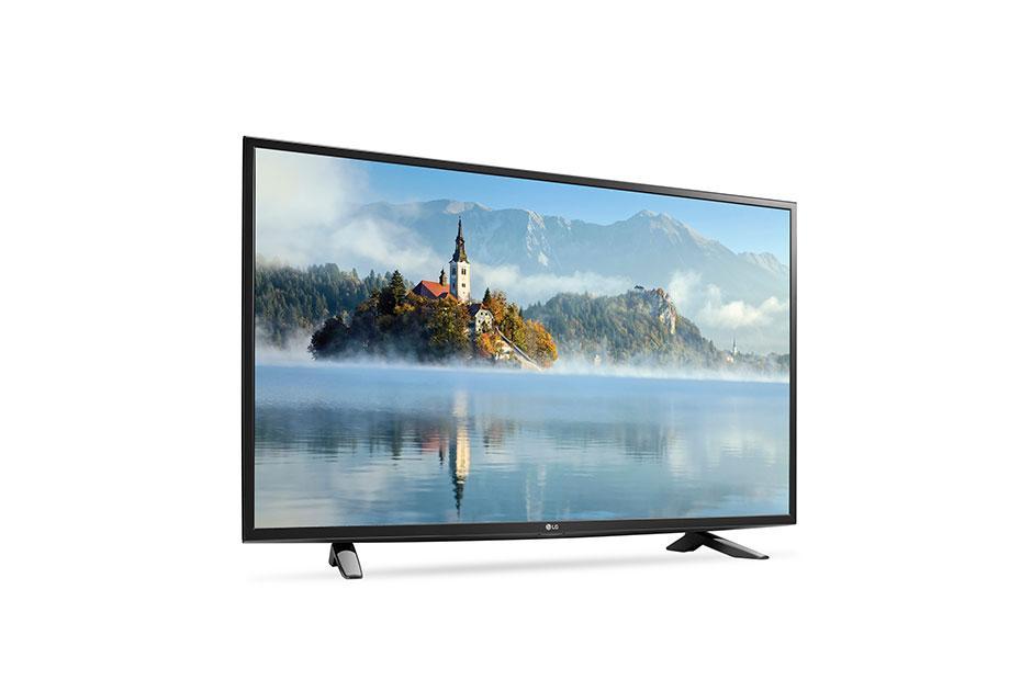 (model : full hd 1080p led tv - 49'' class (48 5'