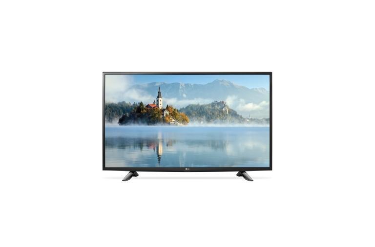 Full HD 1080p LED TV - 49'' Class (48 5'' Diag)