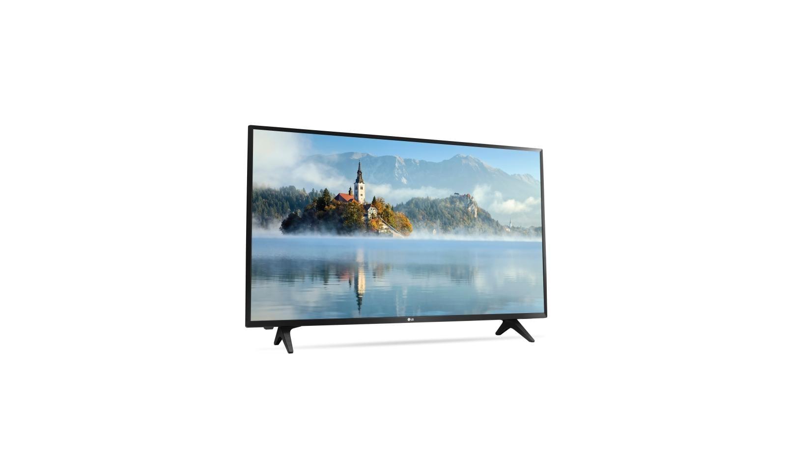 LG 43LJ5000: 43-inch Full HD 1080p LED TV | LG USA