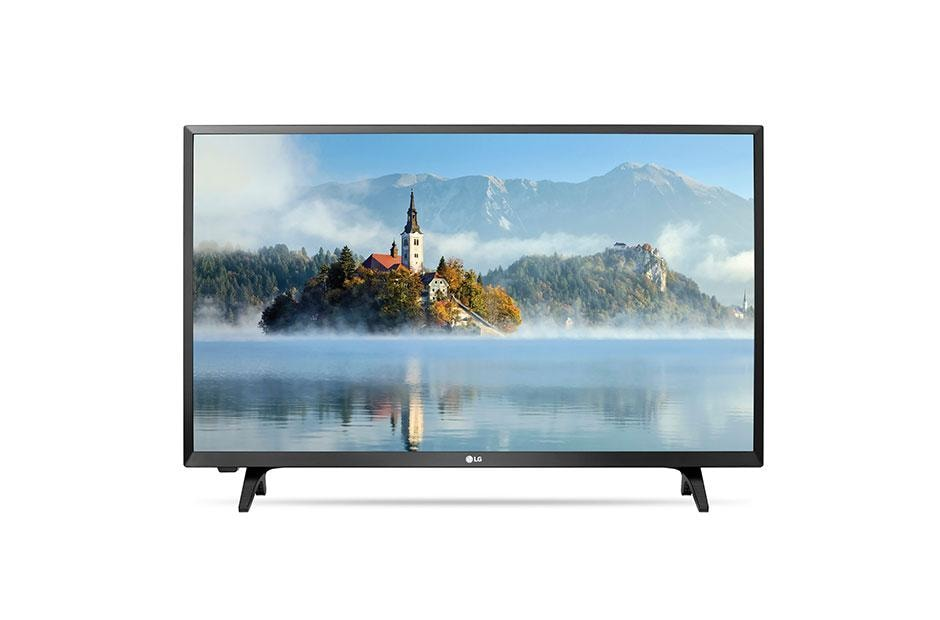 7544cd1676b09 HD 720p LED TV - 32