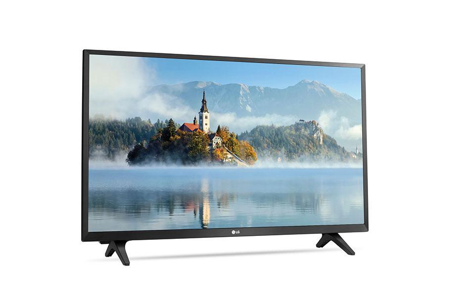 HD 720p LED TV - 32'' Class (31 5'' Diag)