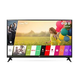 40 Inch Tvs To 43 Inch Class Tvs Lg Usa