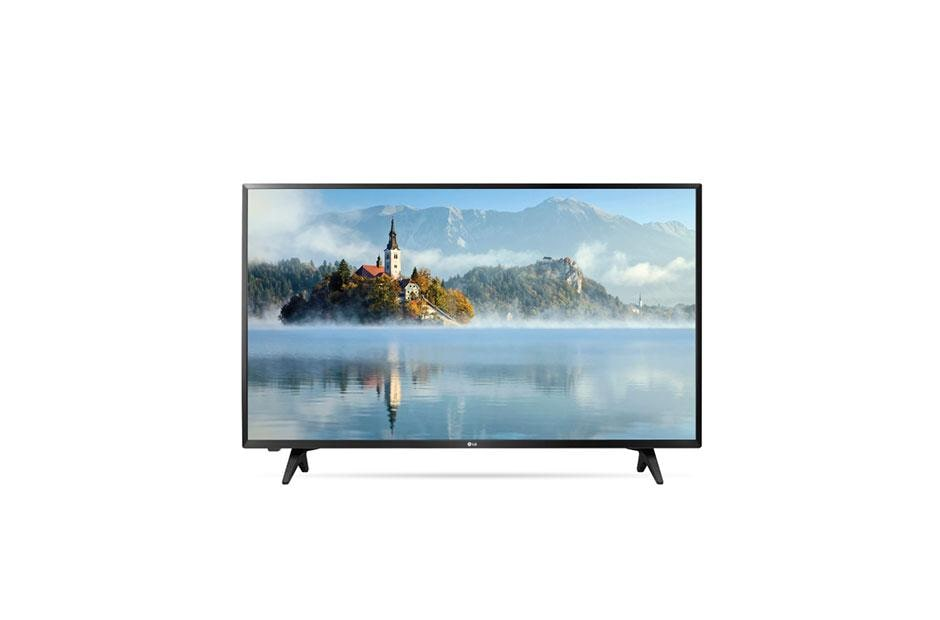 LG 43LJ500M 43 inch Full HD 1080p LED TV