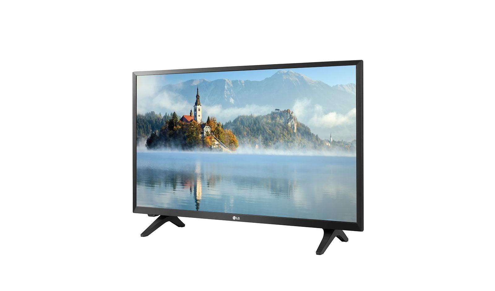 LG 28LJ400B-PU: 28-inch HD 720p LED TV | LG USA