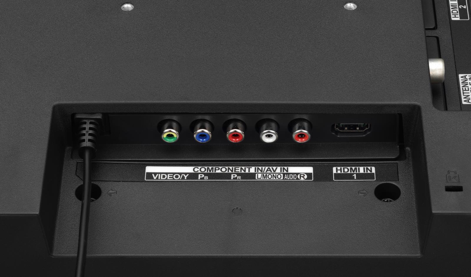 LG 28LJ400B PU 28 Inch HD 720p LED TV