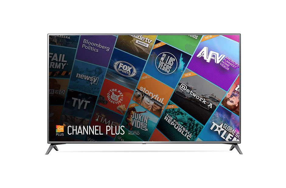 4K UHD HDR Smart LED TV - 70'' Class (69 5'' Diag)