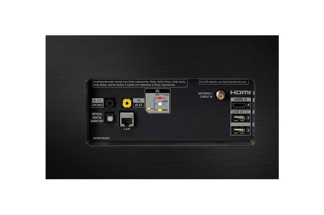 """LG OLED65E8P 65/"""" 4K HDR Smart AI OLED TV w// ThinQ OLED65E8PUA 65/"""" Class"""