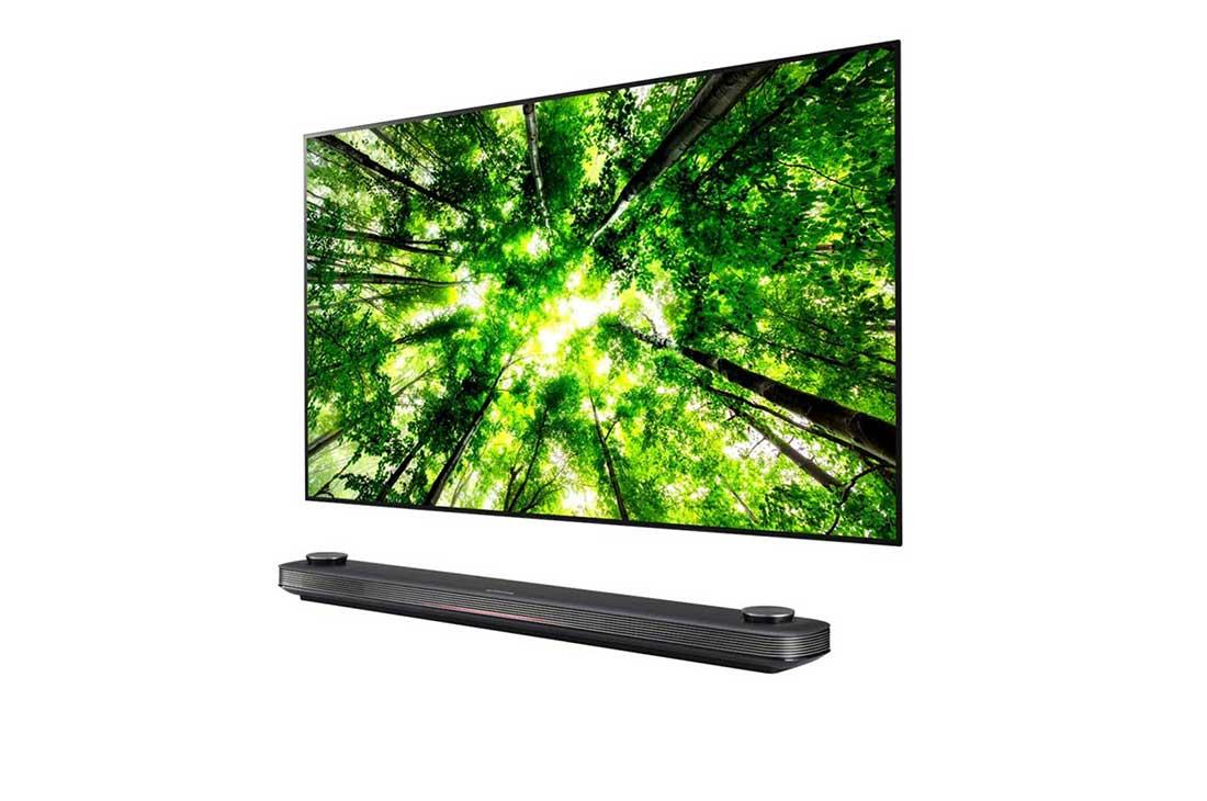 Lg Oled65w8pua 65 Inch Class Lg Signature Oled Tv W8 4k Hdr Smart Tv W Ai Thinq Lg Usa