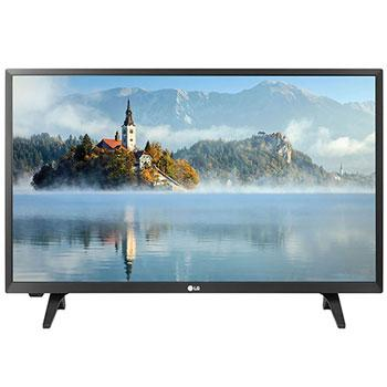 "HD 720p LED TV - 28"" Class (27.5"" Diag)1"