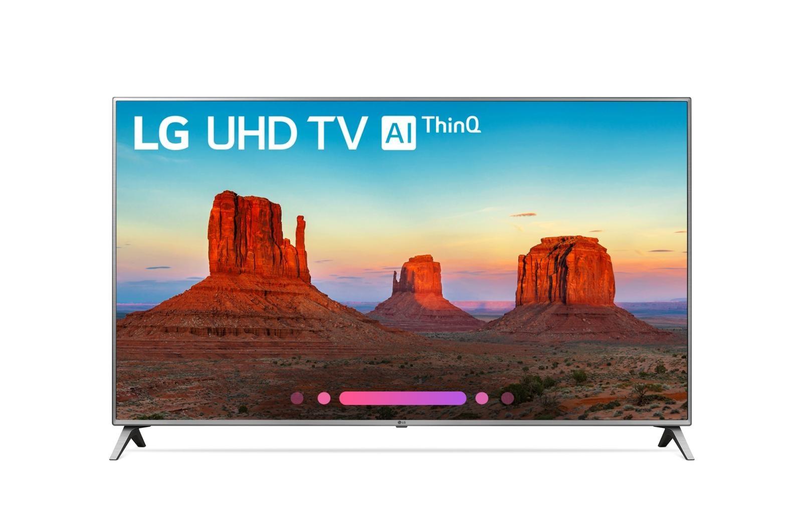 Lg 65uk6500aua 65 Inch Class 4k Hdr Smart Led Uhd Tv W Ai Thinq Telephone Wiring Colour Codes Uk Usa