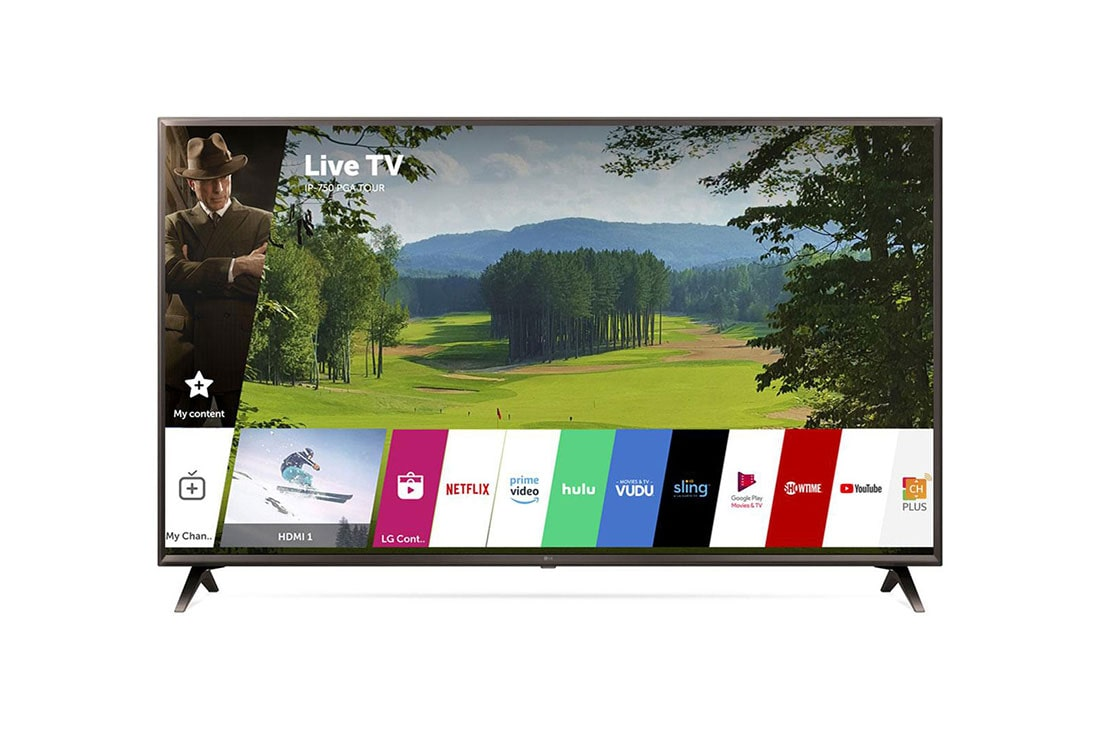 Lg 65uk6300pue Save Up To 50000 W Holiday Sales Lg Usa