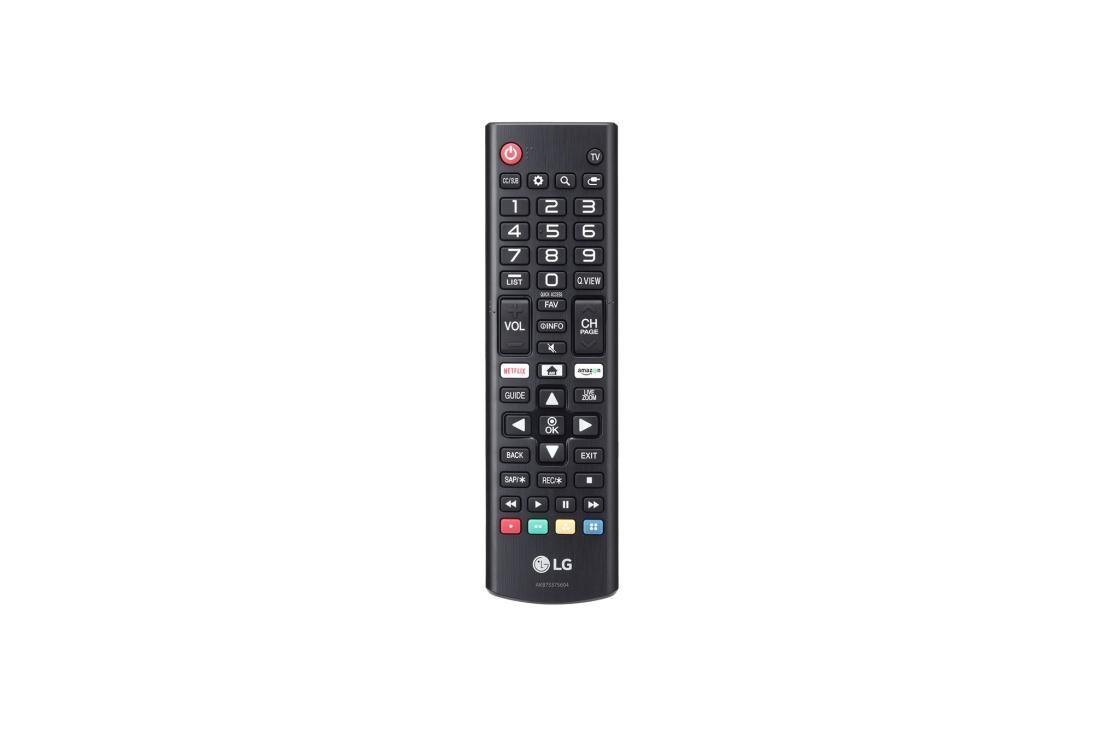 LK540BPUA HDR Smart LED HD 720p TV - 32'' Class (31 5'' Diag)