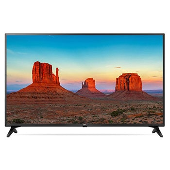 "UK6200PUA 4K HDR Smart LED UHD TV - 49"" Class (48.5"" Diag)1"