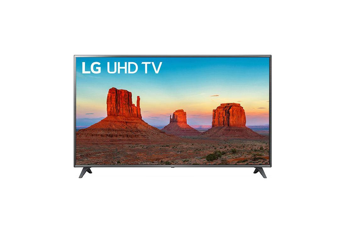 361784a1e UK6190PUB 4K HDR Smart LED UHD TV - 75