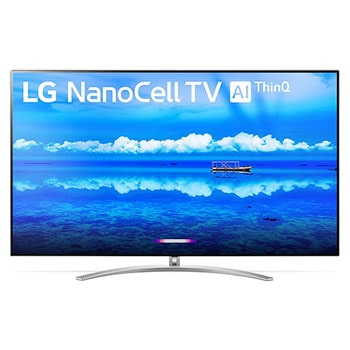 LG NanoCell 95 Series 4K 65 inch Class Smart UHD NanoCell TV w/ AI ThinQ® (64.5'' Diag)1