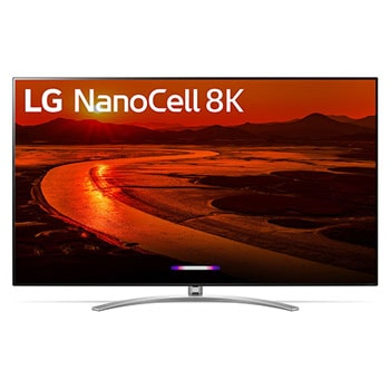LG NanoCell 99 Series 8K 75 inch Class Smart UHD NanoCell TV w/ AI ThinQ® (74.5'' Diag)1