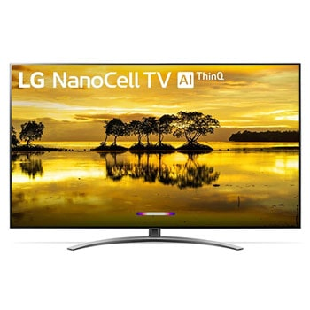 LG NanoCell 90 Series 4K 65 inch Class Smart UHD NanoCell TV w/ AI ThinQ® (64.5'' Diag)1