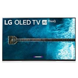 LG OLED TVs: Rollable, AI, Wallpaper, Curved, Flat, 4K & 8K OLED TVs