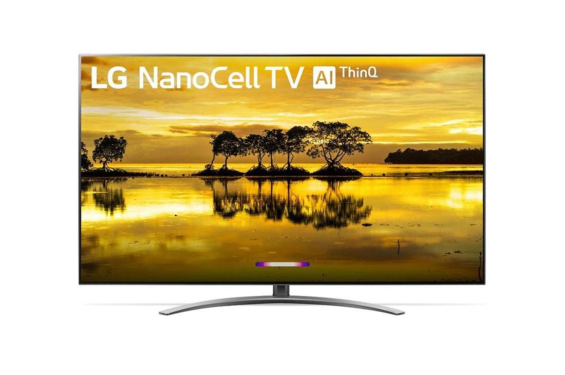 Lg Nanocell 90 Series 55 Inch Class 4k Smart Tv W Ai Thinq Lg Usa