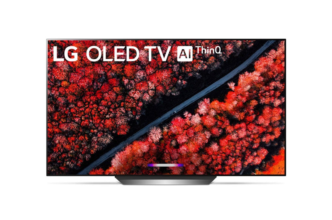 LG C9 77 inch Class 4K Smart OLED TV w/ AI ThinQ® (76 7'' Diag)