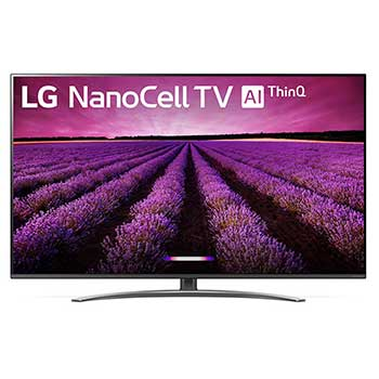 LG NanoCell 81 Series 4K 65 inch Class Smart UHD NanoCell TV w/ AI ThinQ® (64.5'' Diag)1