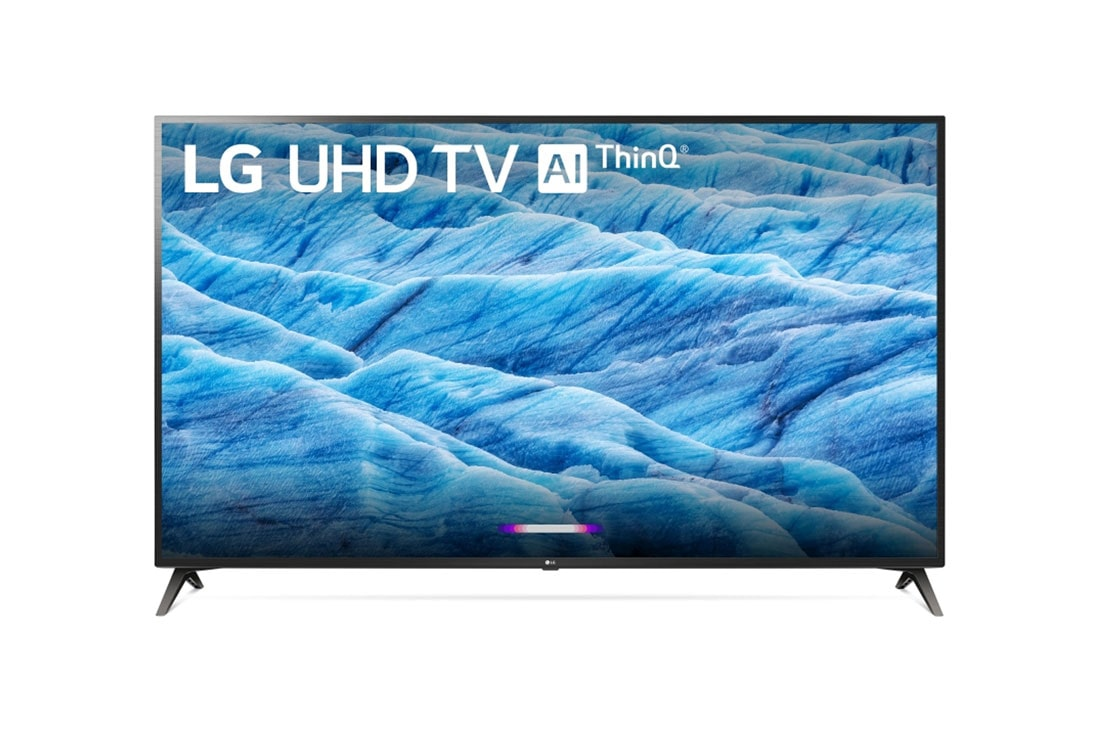 LG 70 inch Class 4K Smart UHD TV w/AI ThinQ® (69 5'' Diag)
