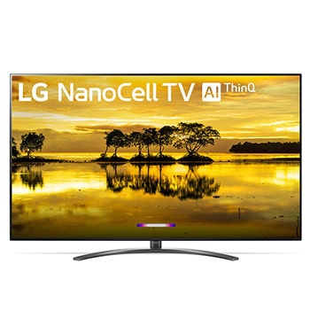 LG Nano 9 Series 4K 75 inch Class Smart UHD NanoCell TV w/ AI ThinQ® (74.5'' Diag)1