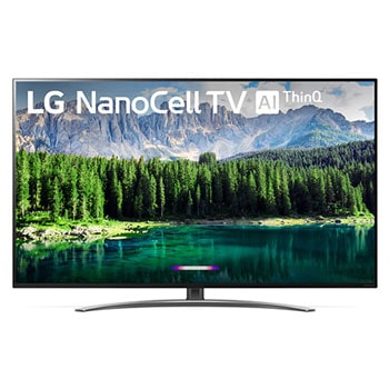 LG Nano 8 Series 4K 65 inch Class Smart UHD NanoCell TV w/ AI ThinQ® (64.5'' Diag)1