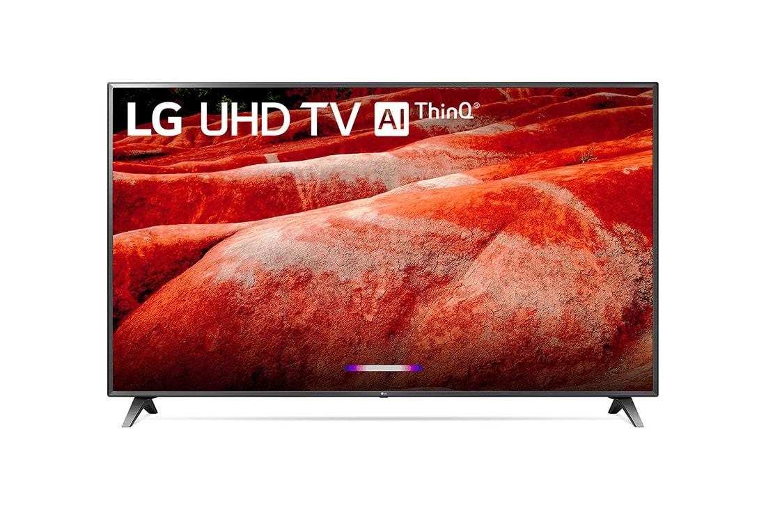 LG 75 inch Class 4K Smart UHD TV w/AI ThinQ® (74.5'' Diag) (75UM8070PUA) |  LG USA