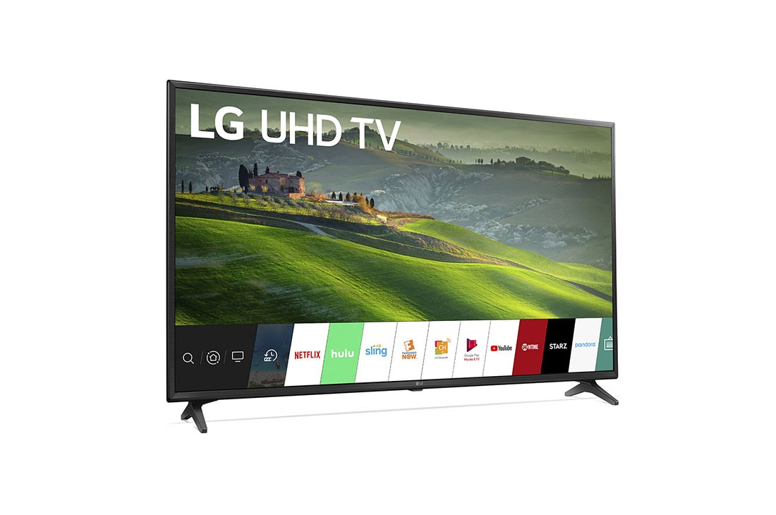 LG 55UM6950DUB : 55 Inch Class 4K HDR Smart LED TV