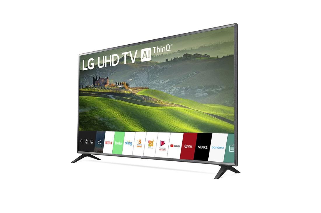Mobile Tv Con Camino lg 75 inch class 4k hdr smart led tv w/ ai thinq® (74.5'' diag)