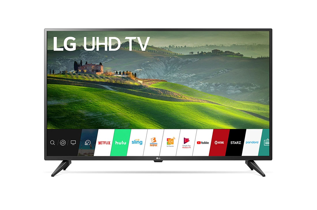 Lg 50 Inch Class 4k Smart Uhd Tv 49 5 Diag 50um6900pua Lg Usa