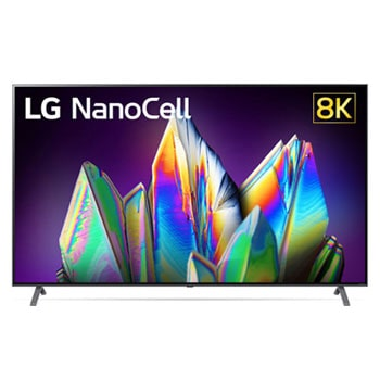 LG NanoCell 99 Series 2020 75 inch Class with Gallery Design 8K Smart UHD NanoCell TV w/ AI ThinQ® (74.5'' Diag)1