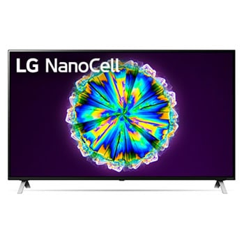 "LG NanoCell 85 Series 2020 65 inch Class 4K Smart UHD NanoCell TV w/ AI ThinQ® (64.5"" Diag)1"