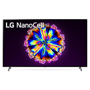 LG NanoCell 90 Series 2020 86 inch Class 4K Smart UHD NanoCell TV w/ AI ThinQ® (85.5'' Diag)1