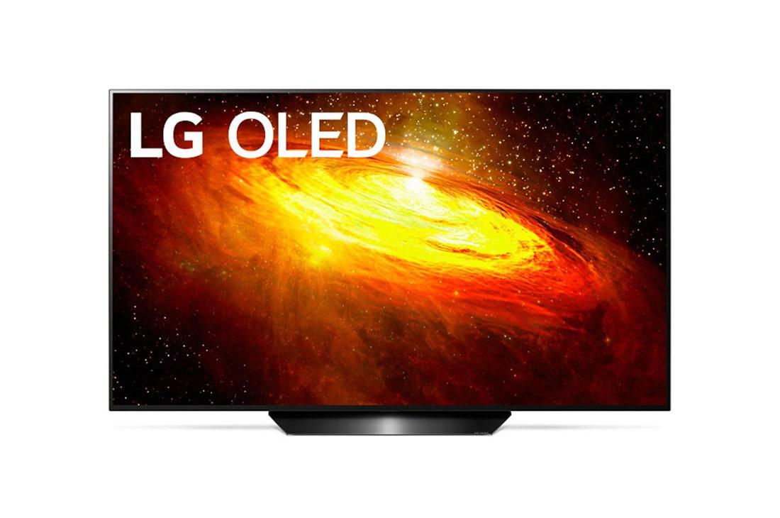 LG BX 77 inch Class 4K Smart OLED TV w/ AI ThinQ (76.7'' Diag)