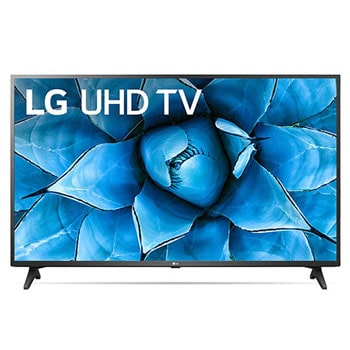 "LG UHD 73 Series 65 inch Class 4K Smart UHD TV with AI ThinQ® (64.5"" Diag)1"