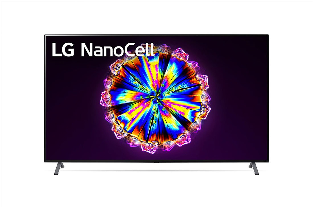 Lg Nanocell 90 Series 2020 75 Inch Class 4k Smart Uhd Nanocell Tv W Ai Thinq 74 5 Diag 75nano90una Lg Usa
