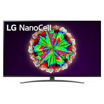 LG NanoCell 81 Series 2020 65 inch Class 4K Smart UHD NanoCell TV w/ AI ThinQ® (64.5'' Diag)1