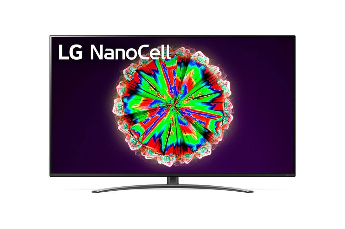 LG NanoCell 81 Series 2020 65 inch Class 4K Smart UHD NanoCell TV w/ AI  ThinQ® (64.5'' Diag) (65NANO81ANA) | LG USA