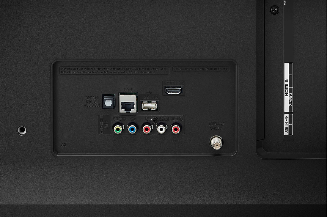 Lg Un 55 Inch 4k Smart Uhd Tv 55un6950zua Lg Usa