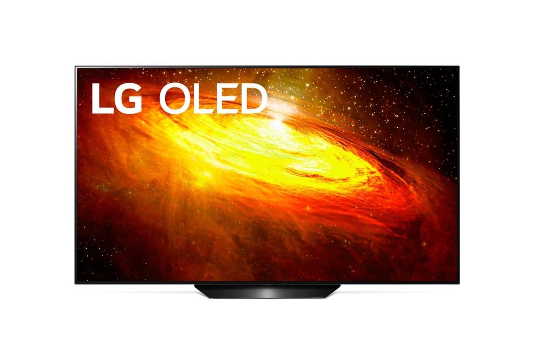 "LG BX 55 inch Class 4K Smart OLED TV w/ AI ThinQ® (54.6"" Diag)"