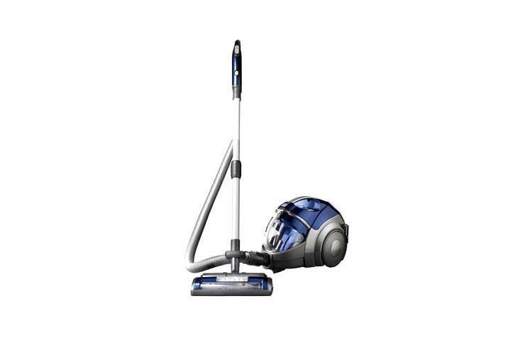 LG LcV900B: Kompressor® PetCare Plus Canister Vacuum Cleaner | LG USA