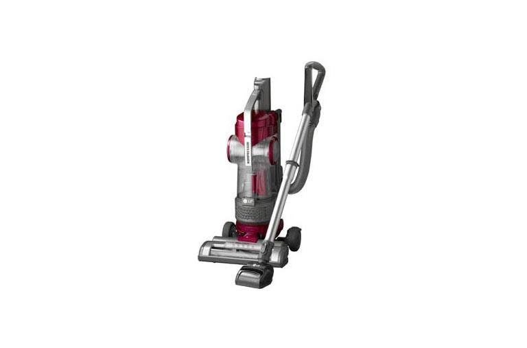LG Vacuum Cleaners LuV350P thumbnail 3