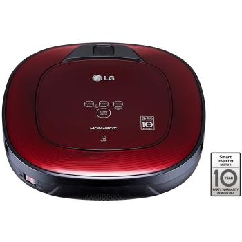 LG HOM-BOT™ Turbo+ Robotic Smart wi-fi Enabled Vacuum1